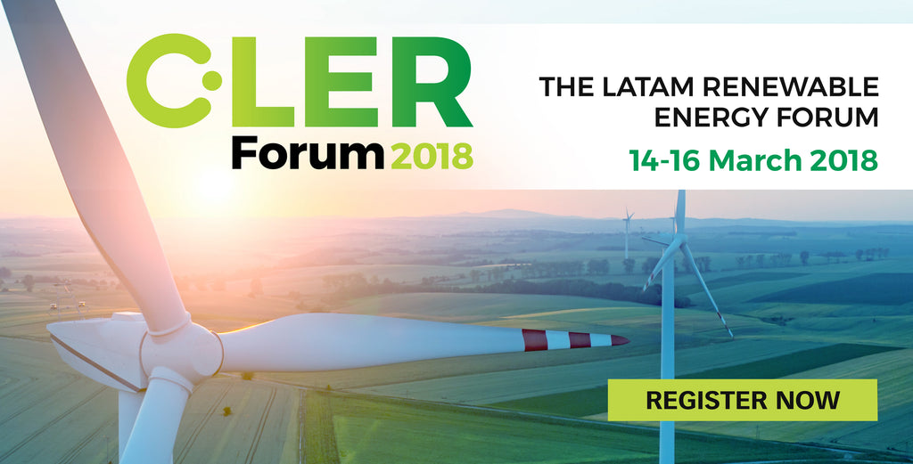 LATAM Renewable Energy Forum - The InterContinental Hotel - Your Room Booking