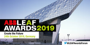 ABB LEAF Awards 2019 – Ticket