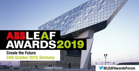 ABB LEAF Awards 2019 – Table