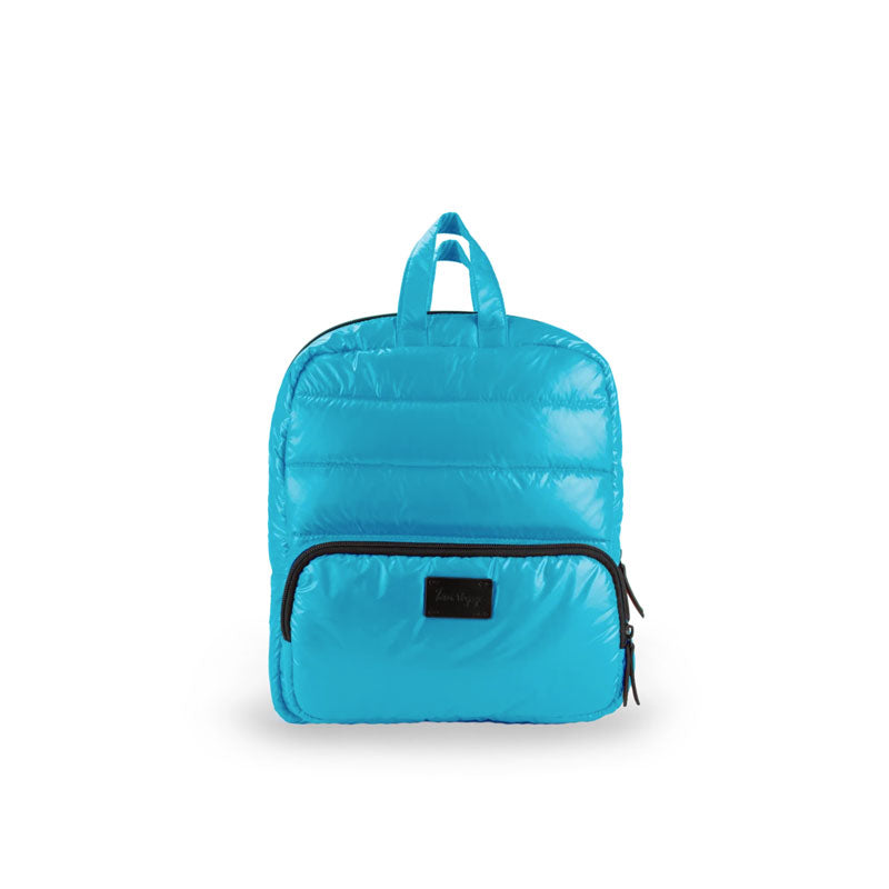 Mochila Mini Backpack Turquesa