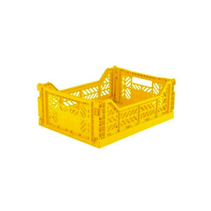 Caja Organizadora MidiBox Yellow