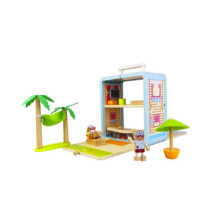 Box Set Casa de Playa (3551540871240)