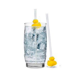 Pack de 2 Bombillas Duck Duck Drink