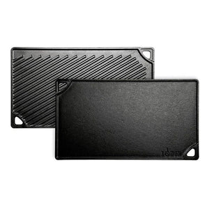 Grill Reversible 42 x 24 cm