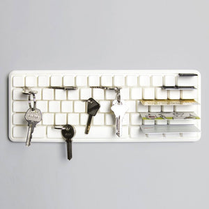 Porta Llaves Keyboard