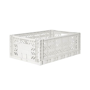 Caja Organizadora MaxiBox Coconut Milk