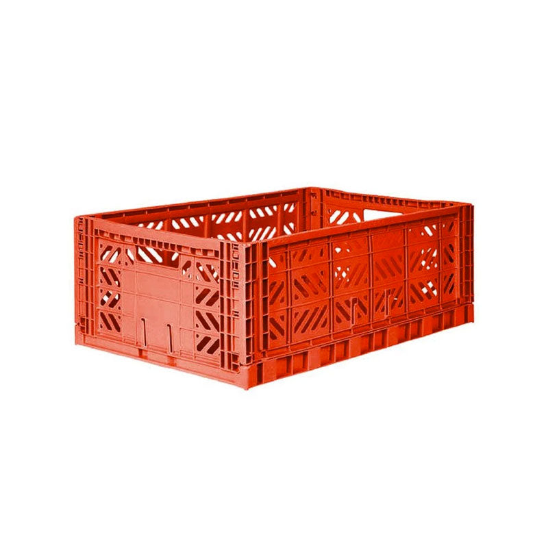 Caja Organizadora MaxiBox Red