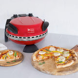 Horno Electrico Pizza Oven