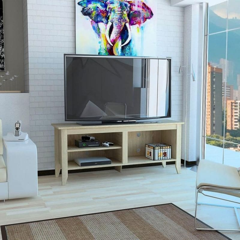 Rack Essential TV65 Rovere
