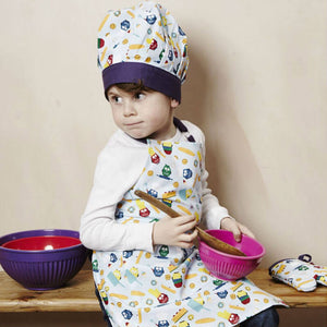 Set de Chef Junior