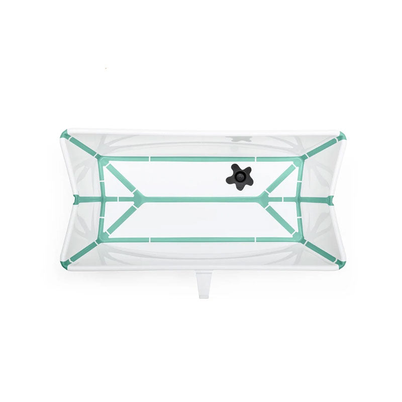 Tina Flexi Bath Aqua