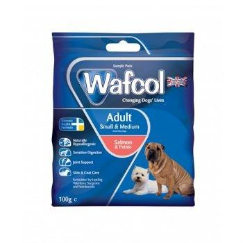 Wafcol Adult Salmonpot Smallmed Breed 1 X 25kg