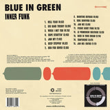 Blue In Green - Inner Funk -  Cold Busted