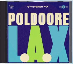 Poldoore - L.A.X - Compact Disc Cold Busted
