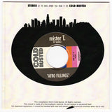 Mister T. - The Party / Afro Fillings -  Cold Busted