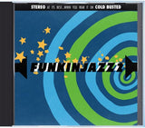 Various Artists - Funkinjazz 2 - Compact Disc Cold Busted