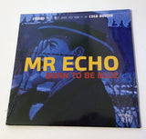 Mr Echo - Born To Be Blue -  Cold Busted