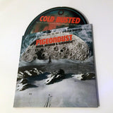 Pigeondust - Moon, Wisdom & Slackness - Limited Edition Compact Disc Cold Busted