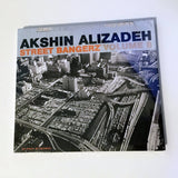 Akshin Alizadeh - Street Bangerz Volume 8 (Remastered) - Limited Edition Compact Disc Cold Busted