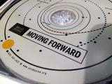 Mojo Rising - Moving Forward -  Cold Busted