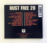 Various Artists - Bust Free 20 -  Cold Busted