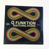 Q Funktion - Matching Atoms -  Cold Busted