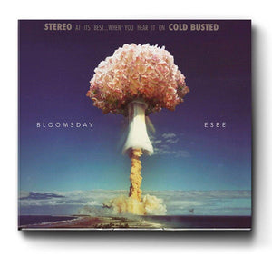 Esbe - Bloomsday - Limited Edition Compact Disc Cold Busted