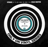 "Various Artists - Only On Vinyl 3 - Limited Edition 12"" Vinyl Cold Busted"
