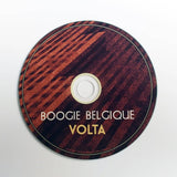 Boogie Belgique - Volta -  Cold Busted