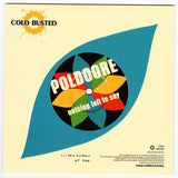 "Poldoore - Nothing Left To Say - Limited Edition 7"" Vinyl - Not Numbered Cold Busted"
