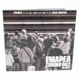 Emapea - Zoning Out Volume 2 - Limited Edition Compact Disc Cold Busted
