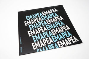 "Emapea - Reflection - Limited Edition Inside-Out 12"" Vinyl Cold Busted"