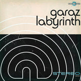 Garaz - Labyrinth -  Cold Busted