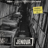 Jenova 7 - Dusted Jazz Vol. 3 -  Cold Busted