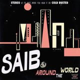 saib. - Around The World (Remastered) -  Cold Busted