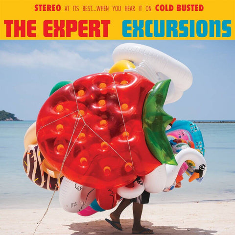 The Expert - Excursions -  Cold Busted