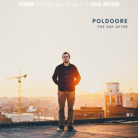 Poldoore - The Day After -  Cold Busted