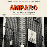 The Deli, Es-K, & Jansport J - Amparo -  Cold Busted
