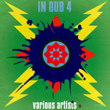 Various Artists - In Dub 4 -  Cold Busted