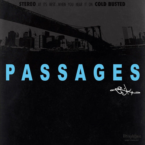 Es-K - Passages -  Cold Busted