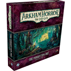 The Forgotten Age Deluxe: Arkham Horror