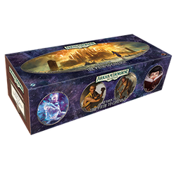 Return to the Path to Carcosa: Arkham Horror