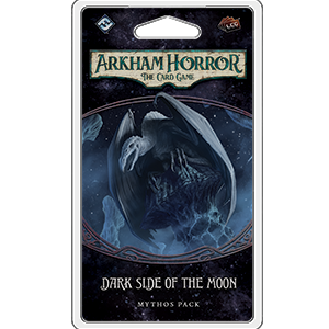 Dark Side of the Moon: Arkham Horror LCG