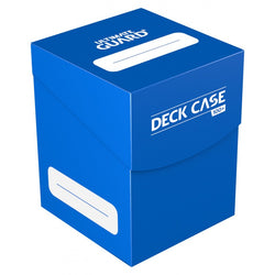 Ultimate Guard Deck Case 100+ Royal Blue
