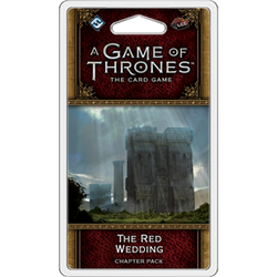 The Red Wedding Chapter Pack