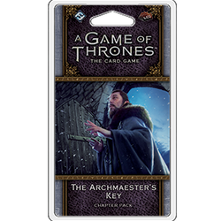 The Archmaesters Key Chapte