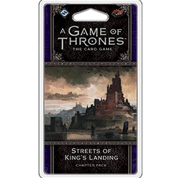 Streets of Kings Landing Chapter Pack: