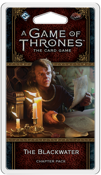 The Blackwater: A Game of Thrones LCG
