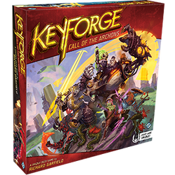 KeyForge: Call of the Archons - Starter