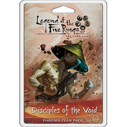 Disciples of the Void Phoenix Clan Expansion